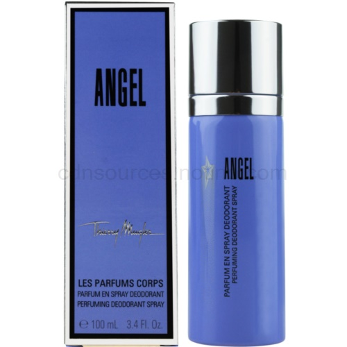 Mugler Angel Angel 100 ml deospray