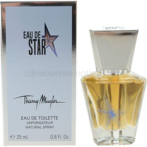 Mugler Eau de Star 25 ml toaletní voda