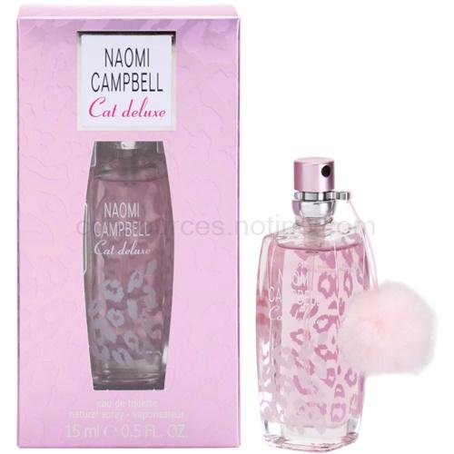 Naomi Campbell Cat deluxe 15 ml toaletní voda