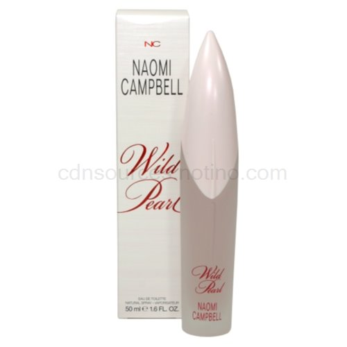 Naomi Campbell Wild Pearl 50 ml toaletní voda