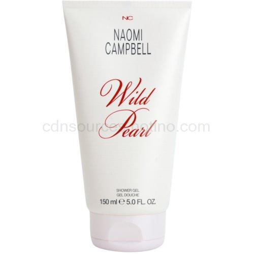 Naomi Campbell Wild Pearl 150 ml sprchový gel