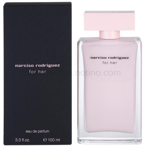 Narciso Rodriguez For Her 100 ml parfémovaná voda