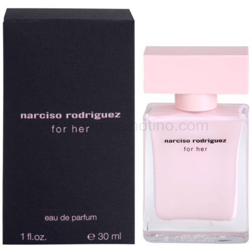 Narciso Rodriguez For Her 30 ml parfémovaná voda