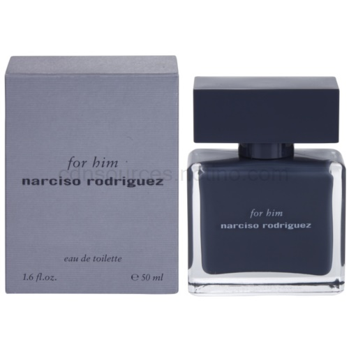 Narciso Rodriguez For Him 50 ml toaletní voda