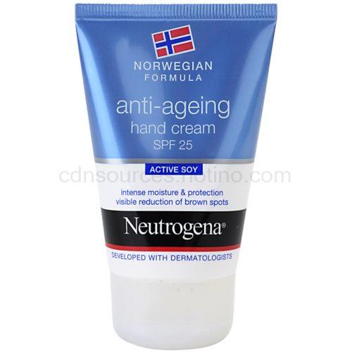 Neutrogena Hand Care krém na ruce proti stárnutí SPF 25 50 ml