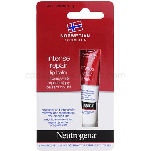 Neutrogena Lip Care regenerační balzám na rty 15 ml