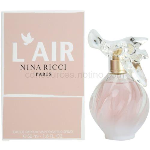Nina Ricci L'Air 50 ml parfémovaná voda