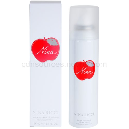 Nina Ricci Nina 150 ml deospray