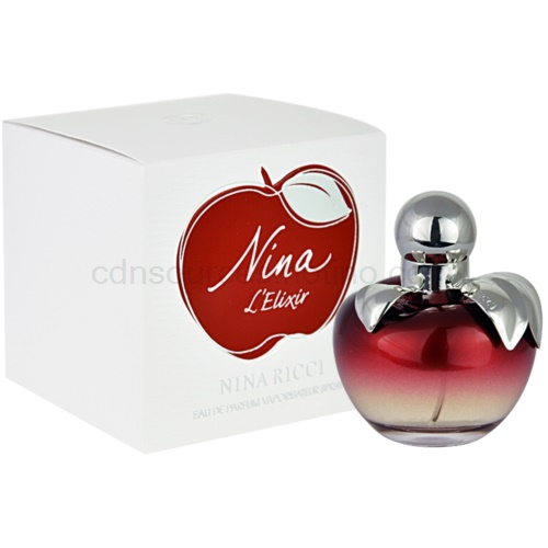 Nina Ricci Nina L´Elixir 30 ml parfémovaná voda