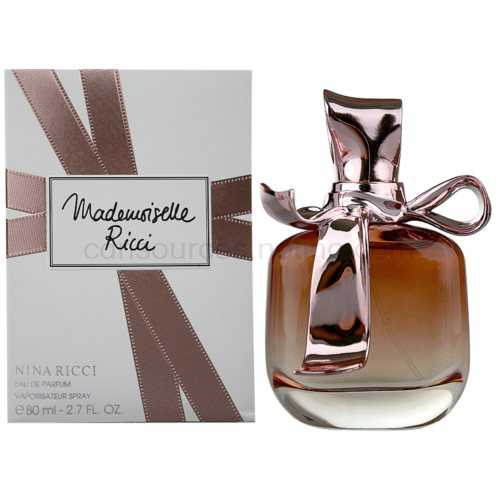 Nina Ricci Mademoiselle Ricci 80 ml parfémovaná voda