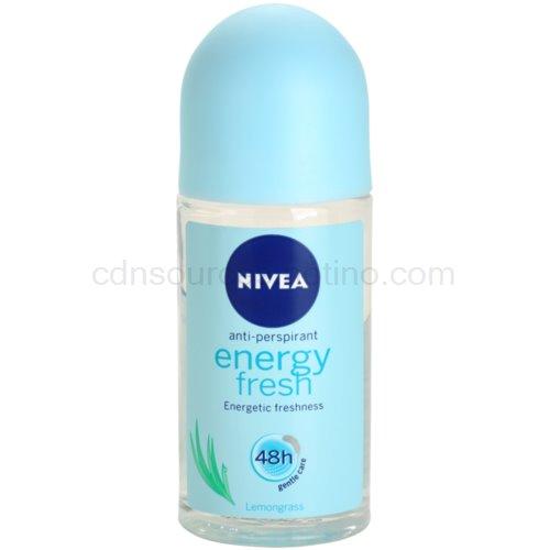 Nivea Energy Fresh antiperspirant roll-on 50 ml
