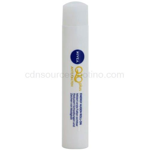 Nivea Visage Q10 Plus oční péče proti vráskám (Roll-on) 10 ml
