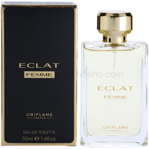 Oriflame Eclat Femme 50 ml toaletní voda