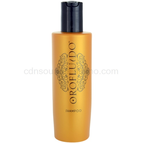 Orofluido Beauty šampon pro všechny typy vlasů (Shampoo) 200 ml