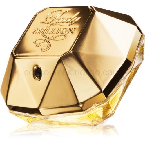 Paco Rabanne Lady Million 50 ml parfémovaná voda