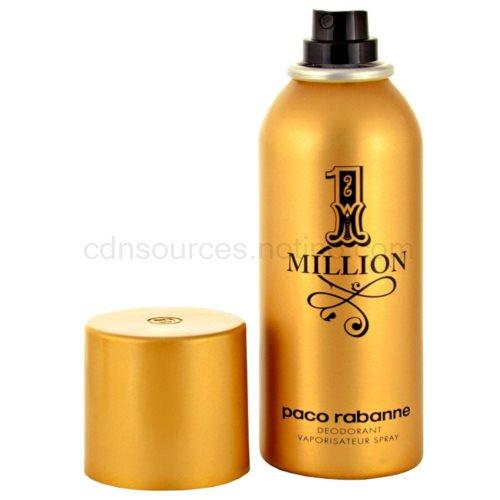 Paco Rabanne 1 Million 150 ml deospray