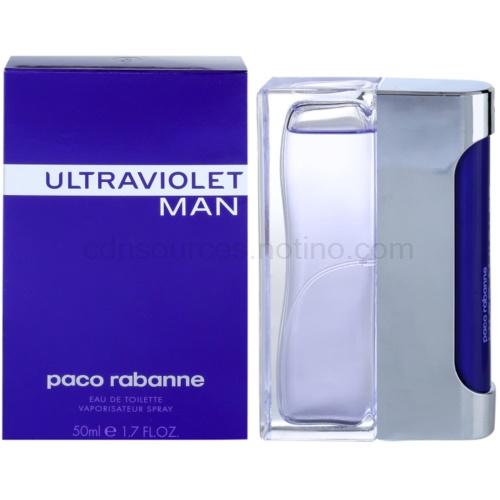 Paco Rabanne Ultraviolet Man 50 ml toaletní voda
