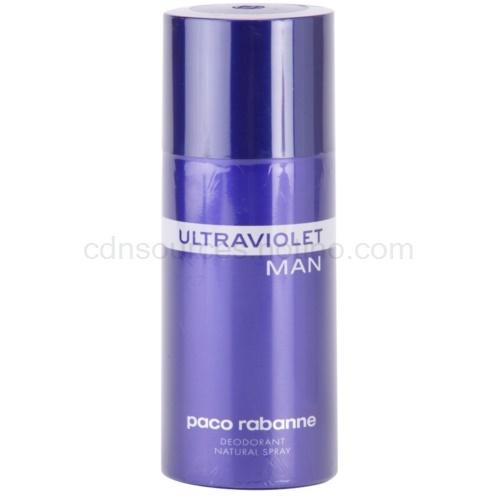 Paco Rabanne Ultraviolet Man 150 ml deospray