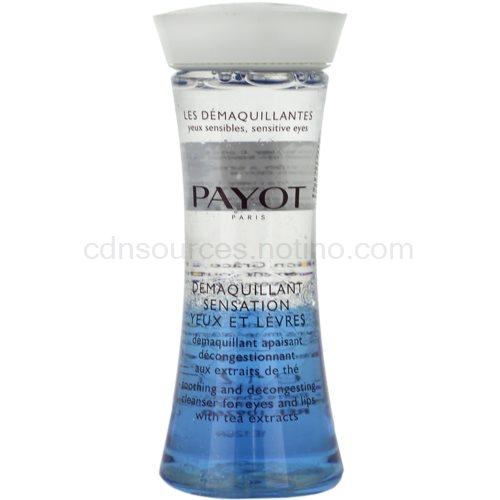 Payot Les Démaquillantes odličovač očí a rtů 125 ml