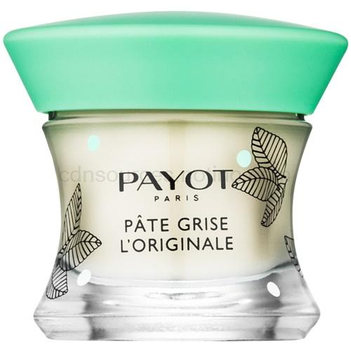 Payot Dr. Payot Solution čisticí krém pro problematickou pleť, akné (Pate Grise, Purifying Care) 15 ml