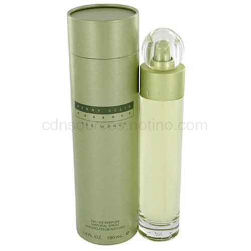 Perry Ellis Reserve For Women 100 ml parfémovaná voda