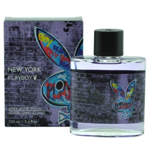 Playboy New York 100 ml voda po holení