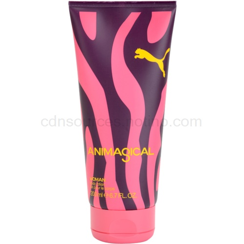 Puma Animagical Woman 200 ml tělové mléko