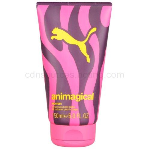 Puma Animagical Woman 150 ml tělové mléko