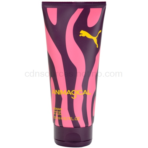 Puma Animagical Woman 200 ml sprchový gel