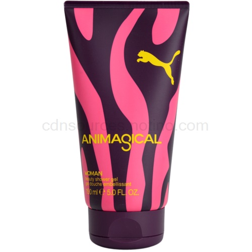 Puma Animagical Woman 150 ml sprchový gel