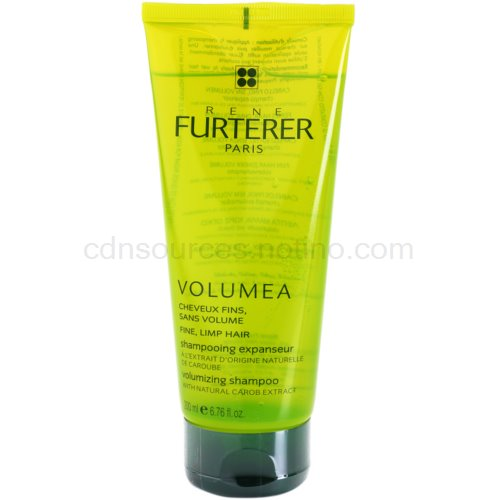 Rene Furterer Volumea šampon pro objem (Volumizing Shampoo) 200 ml