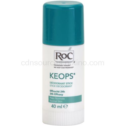 RoC Keops Keops tuhý deodorant 24h 40 ml