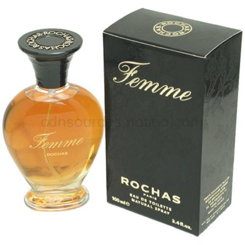 Rochas Femme 100 ml toaletní voda