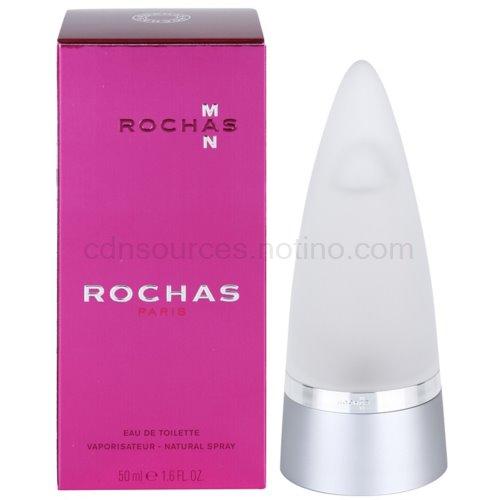 Rochas Rochas Man 50 ml toaletní voda
