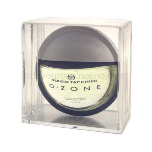 Sergio Tacchini Ozone for Man 75 ml VIII. toaletní voda