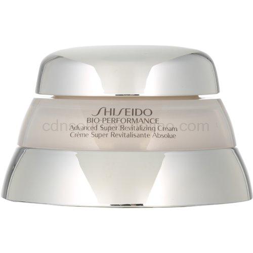 Shiseido Bio-Performance obnovující hydratační krém (Advanced Super Revitalizer) 50 ml