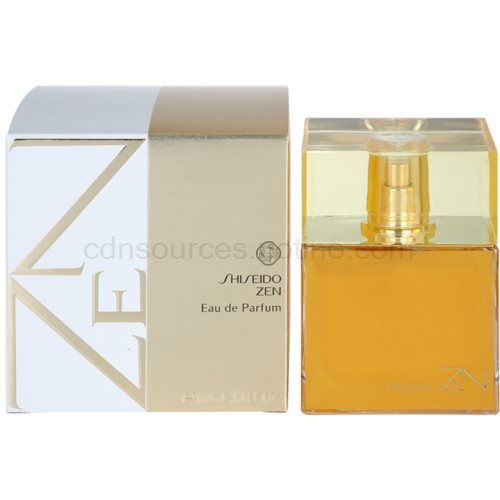 Shiseido Zen 100 ml parfémovaná voda