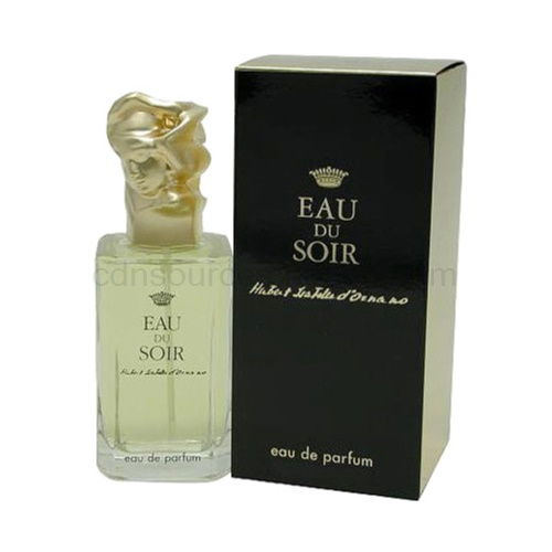 Sisley Eau du Soir Eau du Soir 50 ml parfémovaná voda