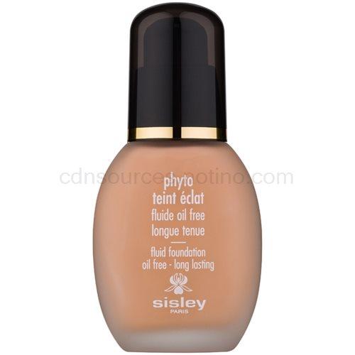 Sisley Phyto-Teint Éclat tekutý make-up odstín 3+ Apricot 30 ml