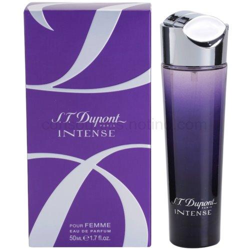 S.T. Dupont Intense pour femme 50 ml parfémovaná voda