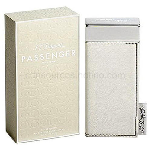 S.T. Dupont Passenger for Women 100 ml parfémovaná voda