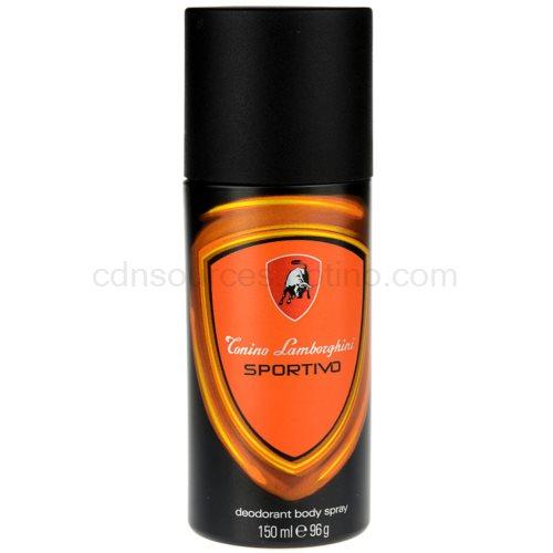 Tonino Lamborghini Sportivo 150 ml deospray