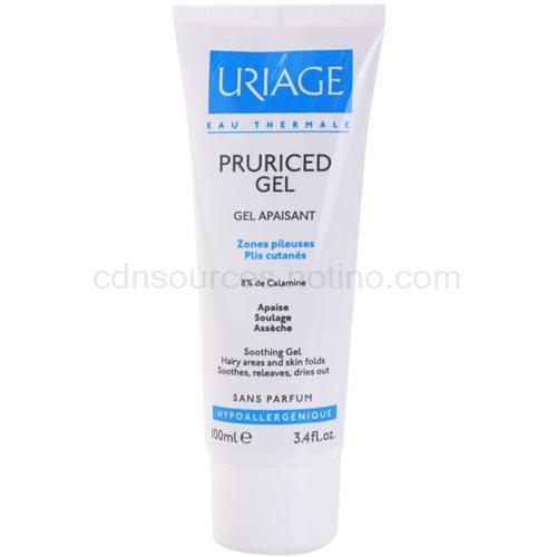 Uriage Pruriced zklidňující gel (Soothing Gel) 100 ml