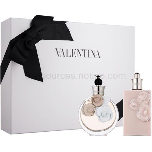 Valentino Valentina 2 Ks dárková sada