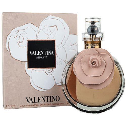 Valentino Valentina Assoluto 80 ml parfémovaná voda
