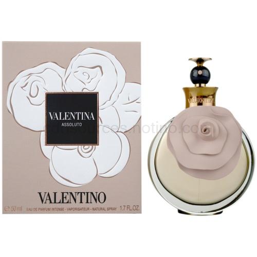 Valentino Valentina Assoluto 50 ml parfémovaná voda