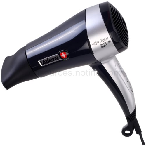 Valera Hairdryers i-F@N Digital Ionic fén na vlasy (545.50)