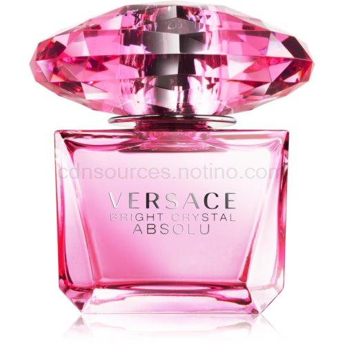 Versace Bright Crystal Absolu 90 ml parfémovaná voda