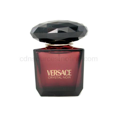 Versace Crystal Noir 30 ml toaletní voda