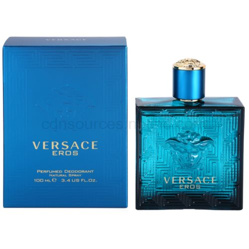 Versace Eros 100 ml deospray